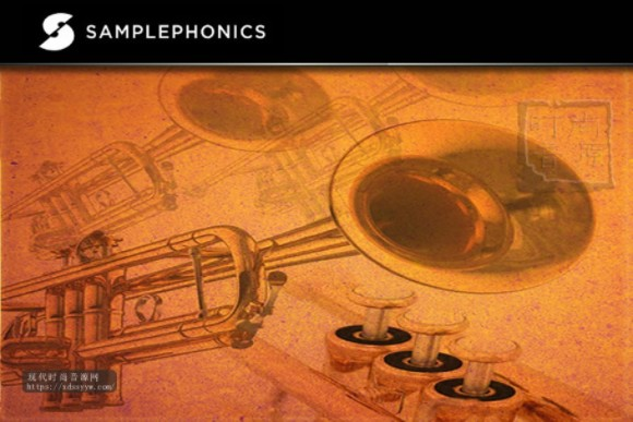 Samplephonics Vintage Brass MULTiFORMAT 经典布鲁斯素材
