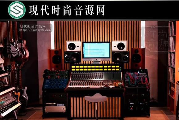 电脑音乐制作 MIDI音乐配器 中文视频综合教程