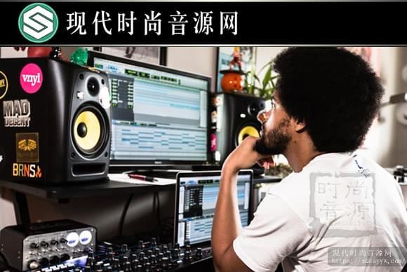 Avid Pro Tools 摇滚歌曲混音教程