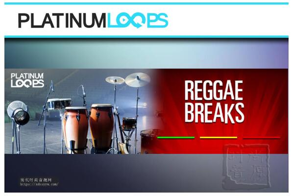 Reggae Breaks