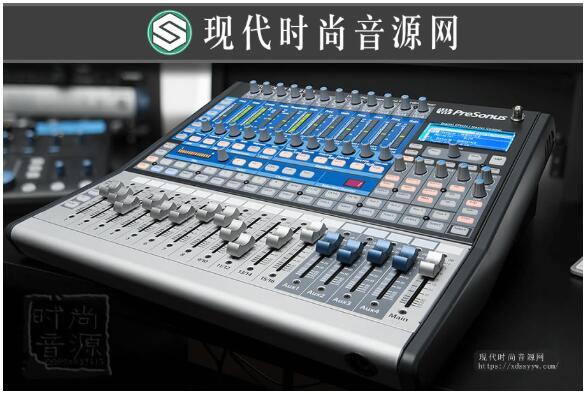 Presonus StudioLive 16.0.2 16路数字调音台