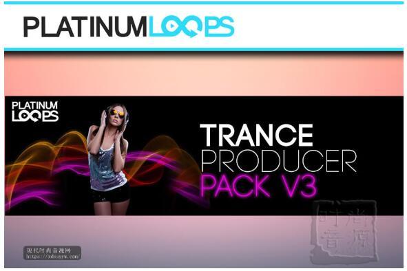 Trance Samples V3