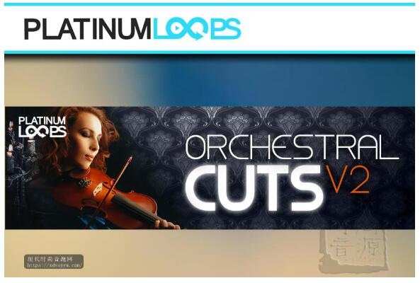 Orchestral Cuts V2