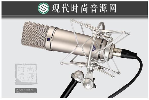 NEUMANN U87 AI 纽曼专业人声电容话筒/大膜片话筒