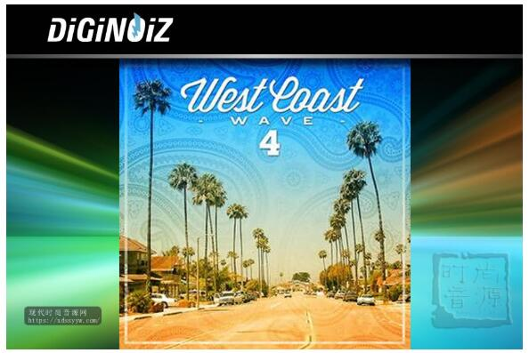 Diginoiz West Coast Wave 4
