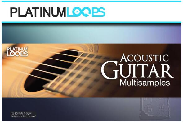 Acoustic Guitar Multisamples