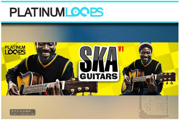 Ska Guitars Loops V1