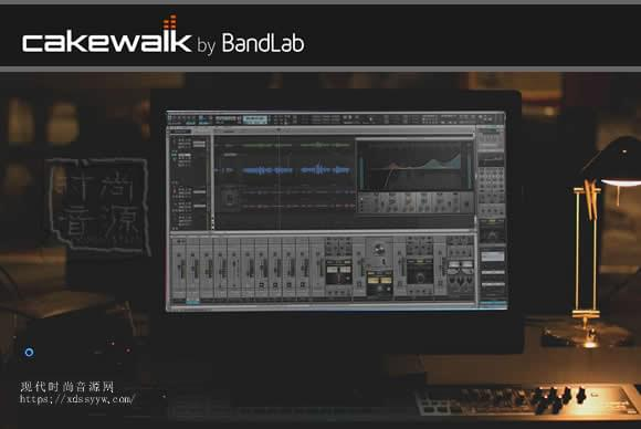 BandLab Cakewalk 25.05.0.31 x64 Multilingual经典宿主
