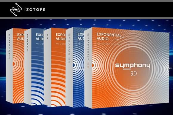 Exponential Audio Symphony v3.0.0 PC混响集