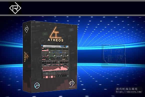 Rigid Audio Atheos KONTAKT经典影视配乐音色库