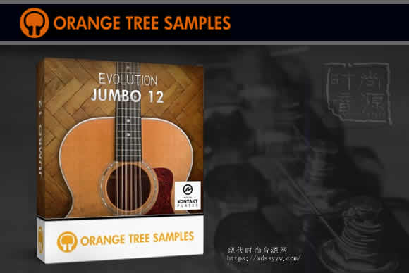 Orange Tree – Evolution Jumbo 12 – Kontakt