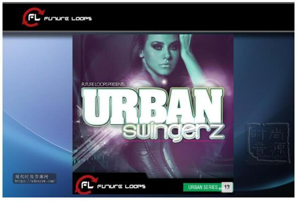 Future Loops Urban Swingerz