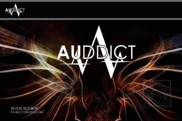 AUDDICT ANGEL STRINGS VOL.1 KONTAKT天使影视弦乐