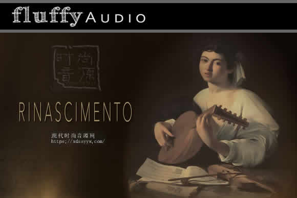 Fluffy Audio Rinascimento v1.1 Kontakt文艺复兴中世纪乐器