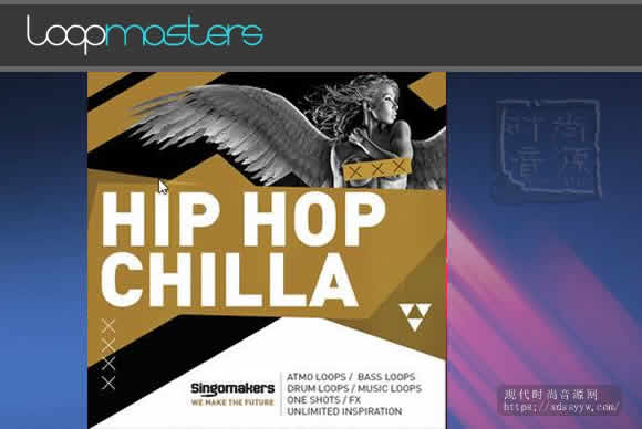 Singomakers Hip Hop Chilla MULTiFORMAT