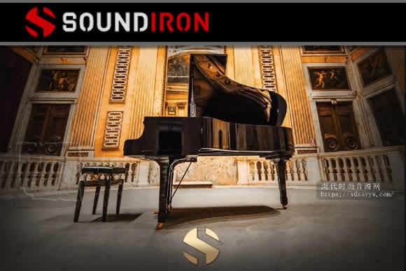 Soundiron Montclarion Hall Grand Piano v2.0 KONTAKT大厅钢琴