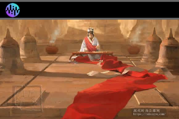Noiiz Sounds of China WAV中国丝竹之声素材