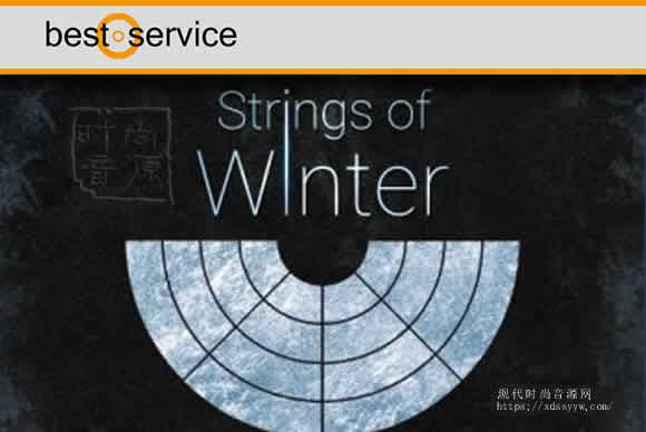 Best Service TO – Strings of Winter KONTAKT冬季弦乐