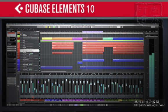 Cubase 10英文视频教程 Groove3 Cubase 10 Explained TUTORiAL