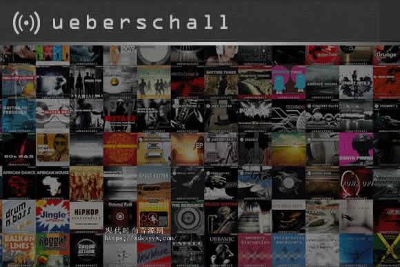Ueberschall终极套装 Elastik 3 v3.1.1/v3.0.0节奏采样器+全套音色183个+安装方法Win/Mac(450GB)