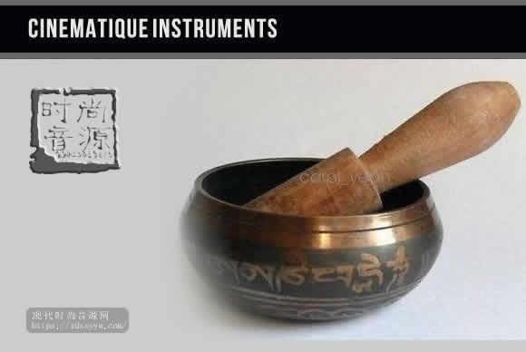 Cinematique Instruments The Bowl KONTAKT旋律碗
