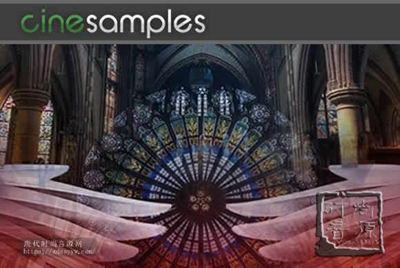 Cinesamples VOXOS v2.01 Epic Choirs KONTAKT