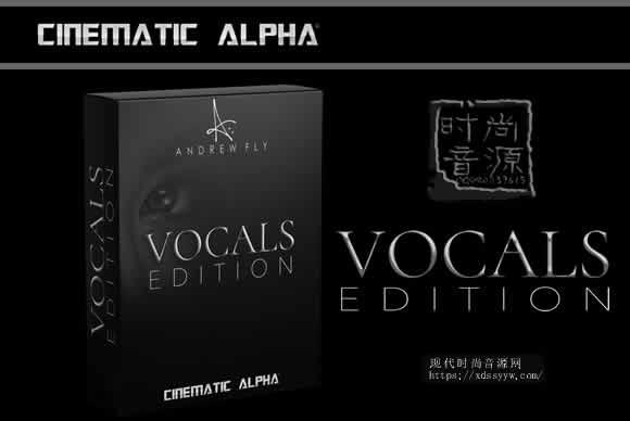 Andrew Fly Cinematic Alpha Vocals Edition 2.0 KONTAKT电影人声