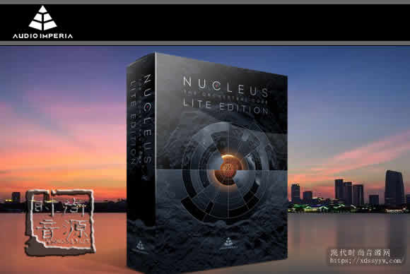 Audio Imperia Nucleus Lite Edition KONTAKT电影管弦乐精简版