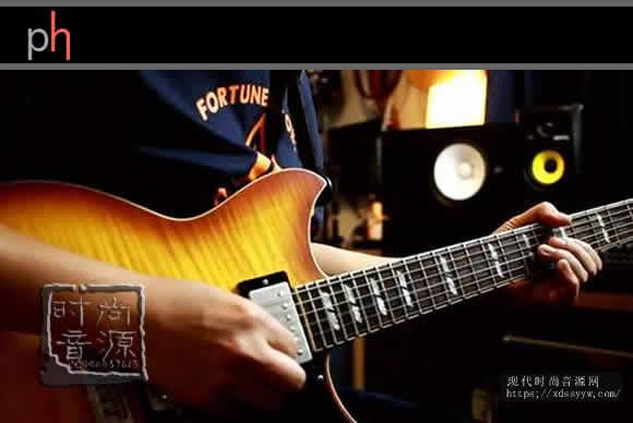Pett Direct Guitar.2.1.For KONTAKT 电吉他音源