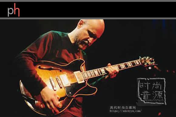 Pett Warm Jazz Guitar KONTAKT抒情爵士吉他