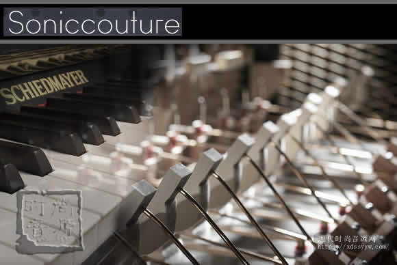 Soniccouture The Hammersmith Pro KONTAKT 终极大钢琴音源