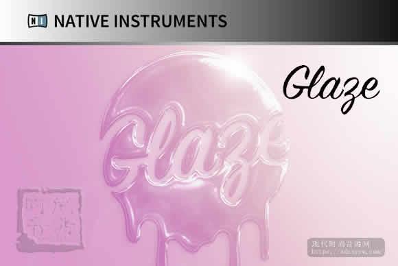 Native Instruments Play Series Glaze 1.0.0 KONTAKT高光人声