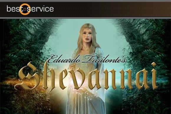 Best Service Shevannai the Voices of Elves KONTAKT精灵物语