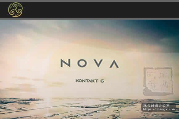 Triple Spiral Audio Nova KONTAKT北极世界环境音景库