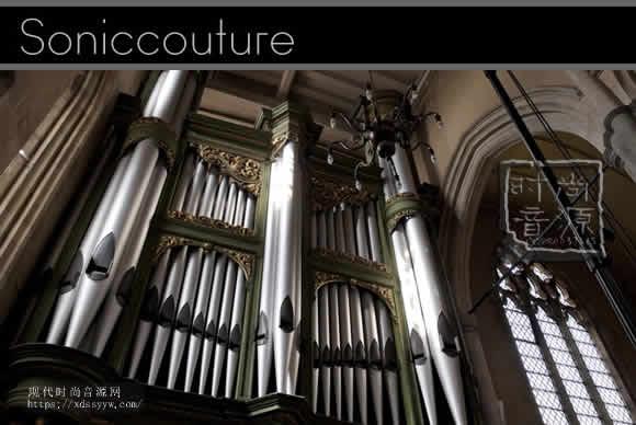 Soniccouture ALL SAINTS ORGAN 1.1 KONTAKT哈里森管风琴