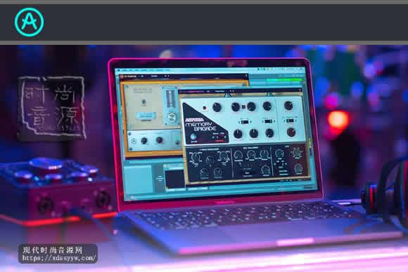 Arturia FX Collection 2 v20.07.2021 PC MAC混音效果包
