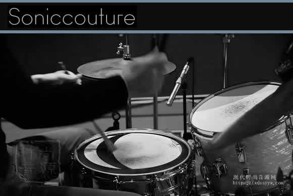 Soniccouture Moonkits 1.1.0 KONTAKT 现代拉丝鼓