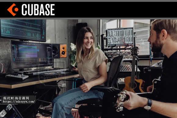 CUBASE PRO11 破解版下载及安装教程