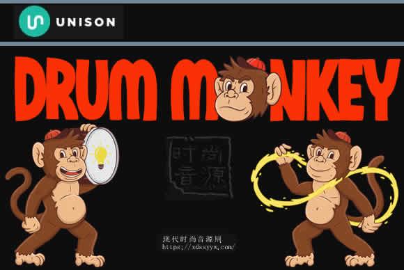 Unison Drum Monkey 1.0.150 PC 猴子鼓